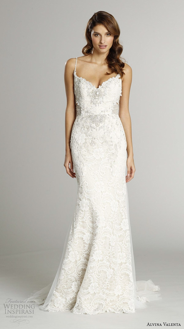 alvina valenta fall 2015 wedding dresses wedding inspirasi Wedding Dresses In Des Moines Iowa