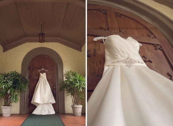 amy sean are married san jose country club wedding Wedding Dresses Jacksonville Fl