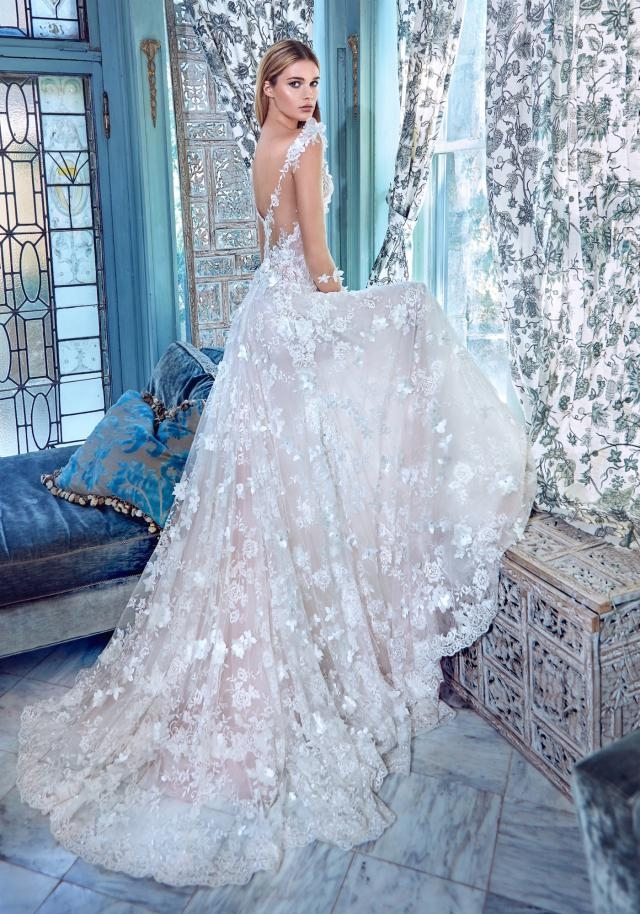 arabella le secret royal part i bridal dresses galia lahav Galia Lahav Wedding Dress