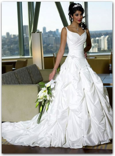 beauty on a budget wedding dresses under 500 bravobride Wedding Dresses Under 500 Dollars
