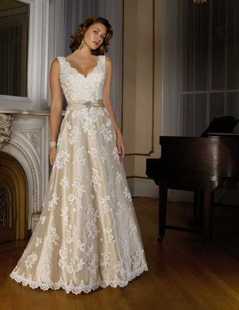 best blush wedding dresses for plus size older brides Wedding Dresses For Plus Size Older Brides