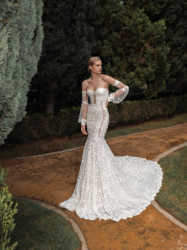 camilla alegria bridal dresses galia lahav Galia Lahav Wedding Dress