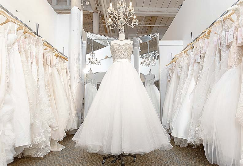 cherie amour success in style Wedding Dresses Resale