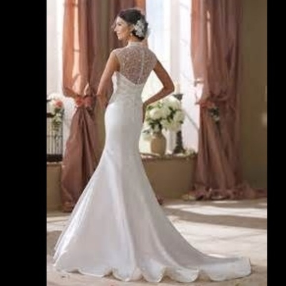 david tutera bridals wedding gown new in bag nwt David Tutera Wedding Dress s