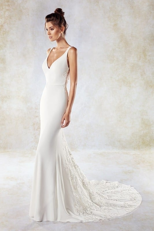 eddy k style sek1187 eddy k bridal dresses Eddy K Wedding Dresses
