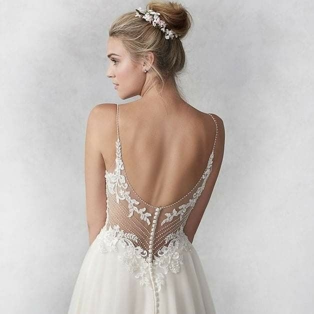 find your perfect kennethwinston weddingdress at Wedding Dresses Tallahassee