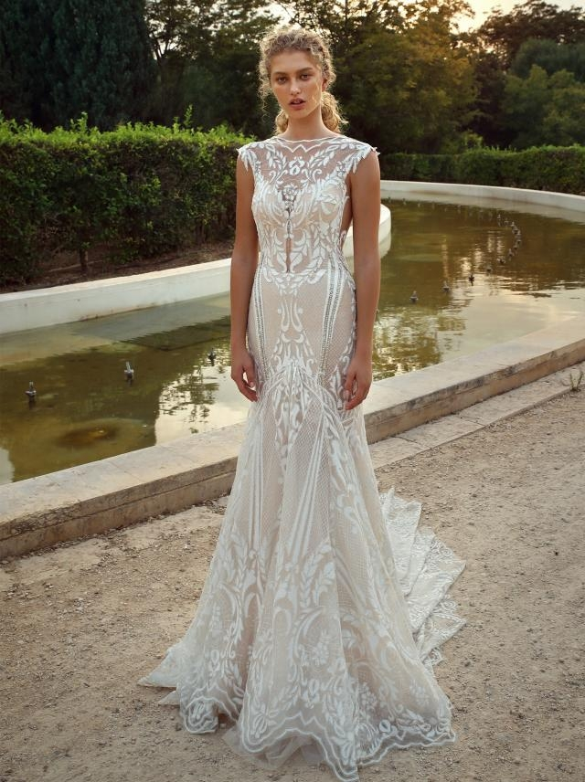 g 202 collection no vii bridal dresses galia lahav Galia Lahav Wedding Dress