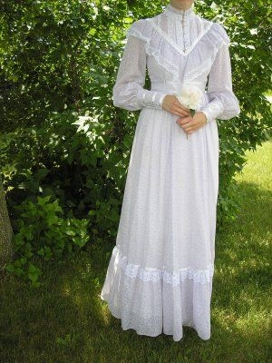 gunne sack dresses named after the gunny sack founded in Gunny Sack Wedding Dress