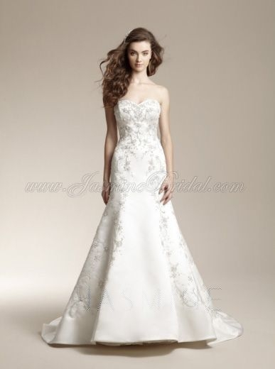 jasmine wedding gown available from bridal boutique of baton Wedding Dresses Baton Rouge