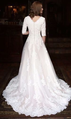 new and used wedding dress for sale in chattanooga tn offerup Wedding Dresses Chattanooga Tn