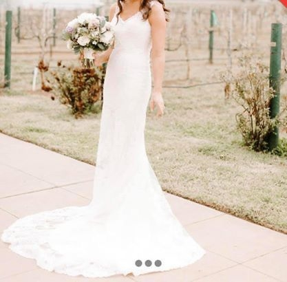 new and used wedding dress for sale in longview tx offerup Wedding Dresses Longview Tx