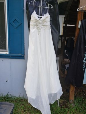 new and used wedding dress for sale in olympia wa offerup Wedding Dresses Olympia Wa