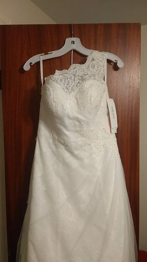 new and used wedding dress for sale in rochester ny offerup Wedding Dresses Rochester Ny