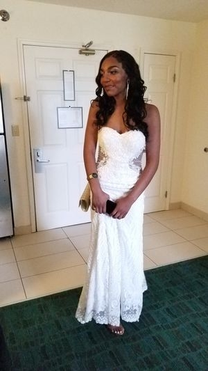 new and used wedding dress for sale in wichita ks offerup Wedding Dresses Wichita Ks