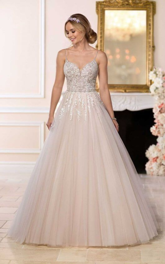 perfect princess wedding gown princess wedding dresses Wedding Dresses Jacksonville Fl
