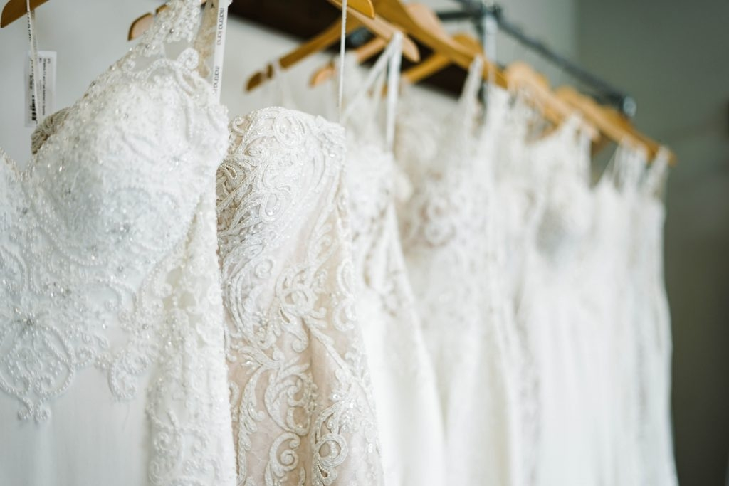 say yes to new beginnings bridal studio southsoundtalk Wedding Dresses Puyallup