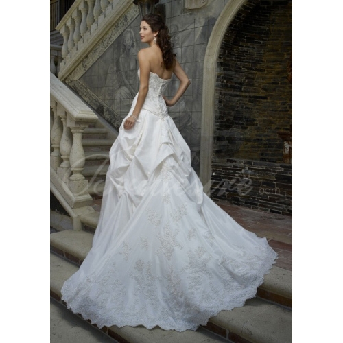 seven types of wedding dresses you can get from bridesire Bridesire Wedding Dresses