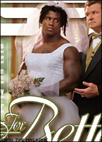 the colorful history of the new orleans saints timeline Ricky Williams Wedding Dress