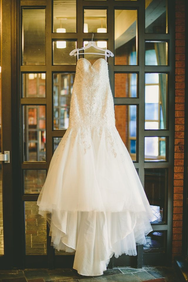 turquoise and lavender summer wedding springfield il Wedding Dresses Springfield Il