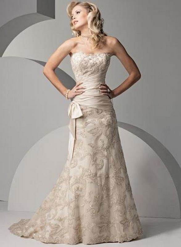 ugly wedding dress design with reference to wedding dresses Wedding Dresses For 2nd Marriages