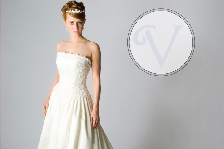vickis bridal alterations designs the celebration society Wedding Dress Alterations Chicago