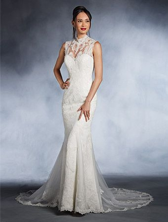 view dress disney alfred angelo collection 271 mulans Mulan Wedding Dress