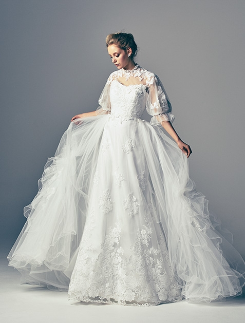 wedding dress yumi katsura official website Yumi Katsura Wedding Dress