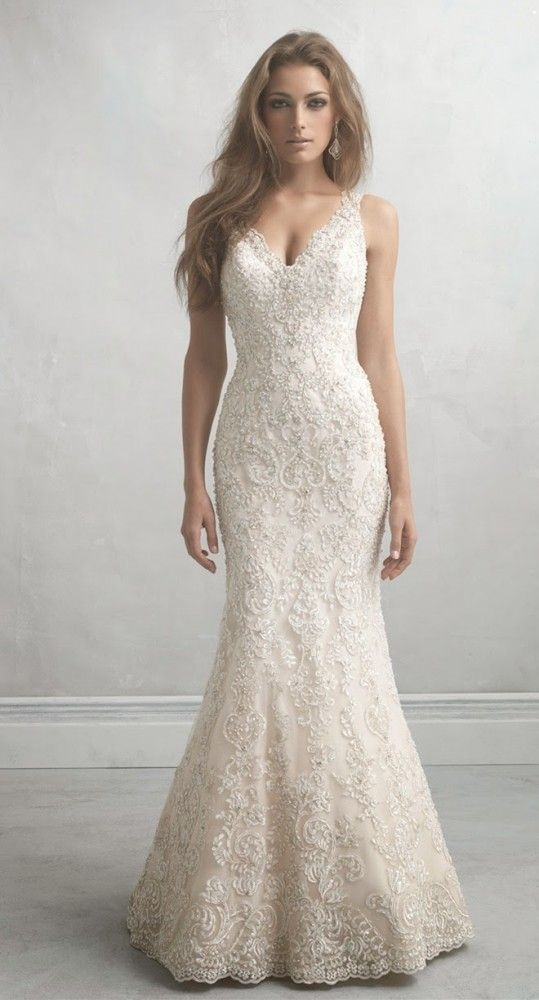 wedding dresses for busty brides in conjunction with Wedding Dresses For Busty Brides