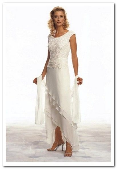 wedding dresses for older brides plus size informal Wedding Dresses For Plus Size Older Brides