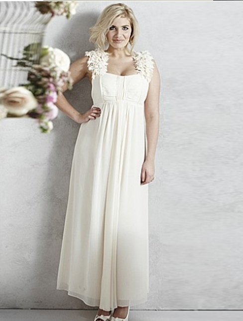 wedding dresses for older brides plus size styles of Wedding Dresses For Plus Size Older Brides