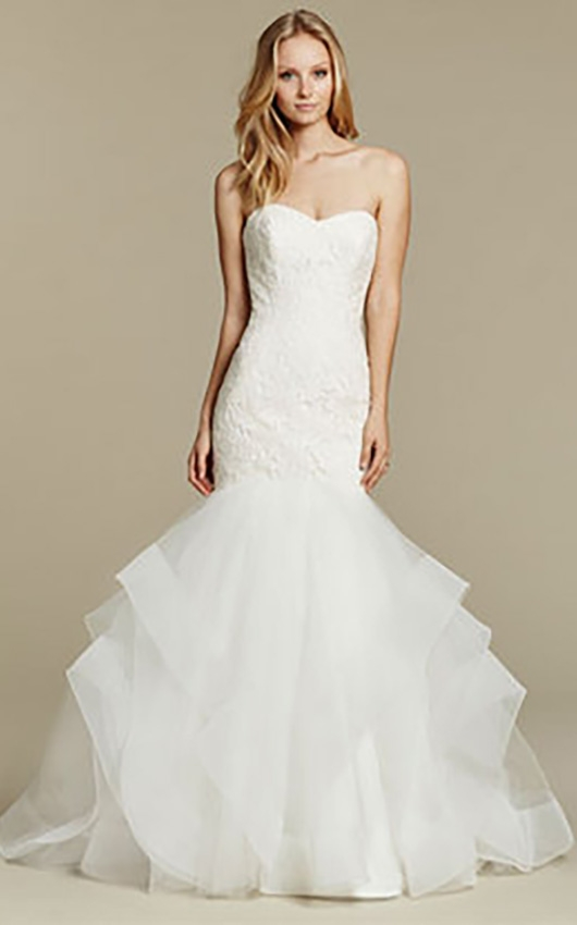 wedding dresses vocelles the bridal shoppe Wedding Dresses Tallahassee