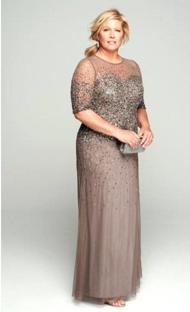 what do grandmothers wear to weddings plus size women fashion Wedding Dresses For Grandmothers