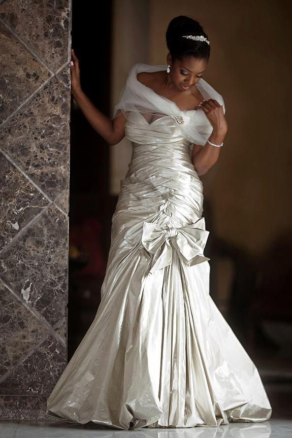 wow pretty african american bride wedding dresses custom African American Wedding Dress Designers