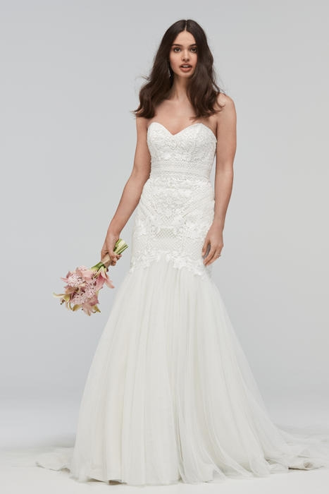 wtoo bridal style oona 19710 Wtoo Wedding Dress