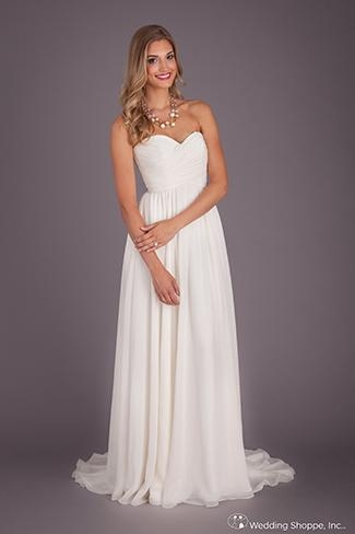 affordable bridal gowns designers wedding shoppe Inexpensive Wedding Dress Designers