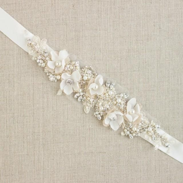 diy wedding dress belt diy wedding dress belt related to Wedding Dress Belts And Sashes