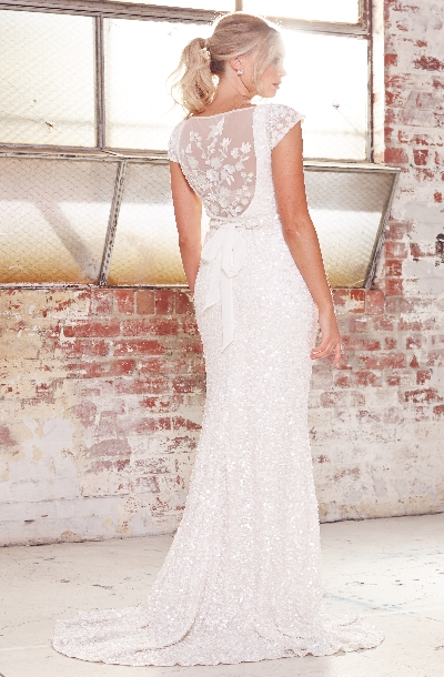 karen willis holmes ivory and pearl bridal boutique bridal Karen Willis Holmes Wedding Dresses