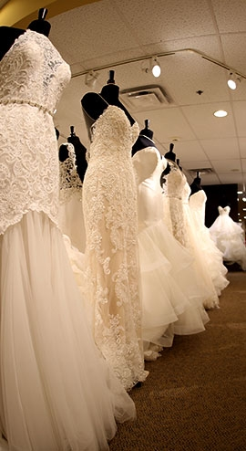 largest in store selection of bridesmaid dresses pittsburgh pa Wedding Dresses Pittsburgh Pa