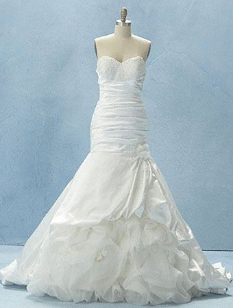 listing Princess Tiana Wedding Dress