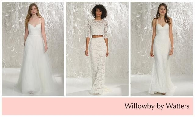 stay within your dress budget with these gorgeous gowns Inexpensive Wedding Dress Designers