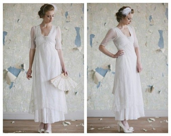 vintage style wedding gowns on a busget old fashioned Vintage Wedding Dresses Mn
