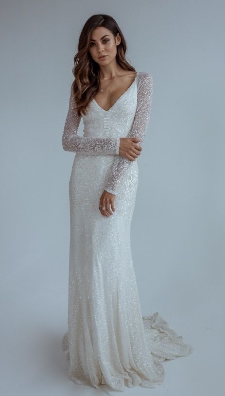 wedding dress inspiration karen willis holmes wedding Karen Willis Holmes Wedding Dresses