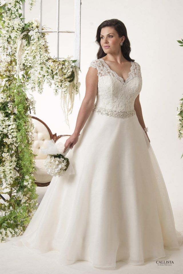 wedding dress sale callista plus size Callista Wedding Dresses