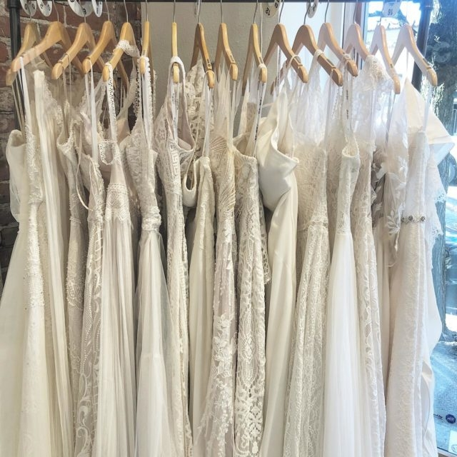 blue sky bridal bridal consignment store in seattle and Wedding Dress Consignment Seattle