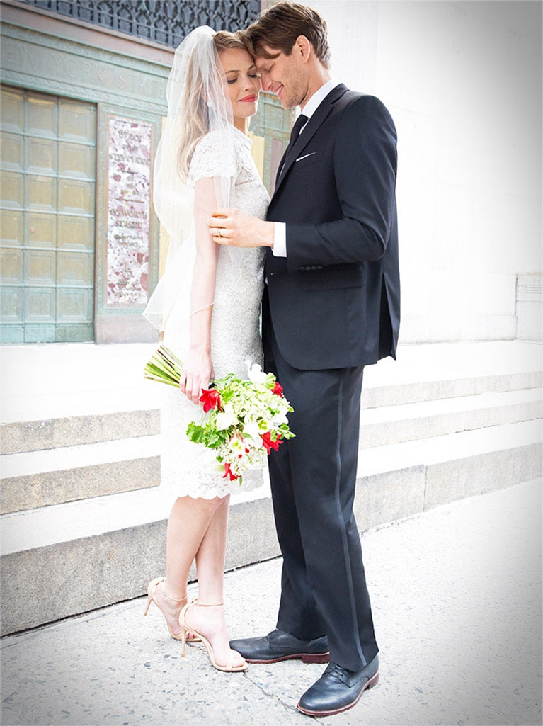 city hall wedding guide ideas and inspiration Courthouse Wedding Dresses