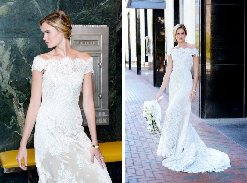 couture wedding gowns in north carolina from nitsas apparel Wedding Dresses Winston Salem Nc