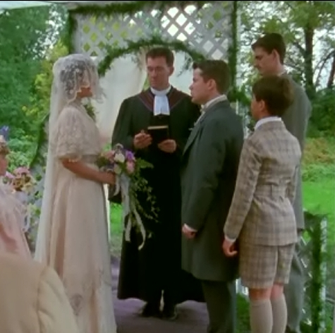diana barry anne of green gables green gables diana barry Anne Of Green Gables Wedding Dress