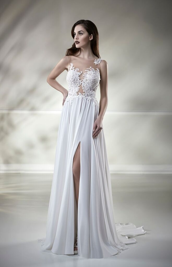 how to shop for a wedding dress as a busty bride kleinfeld Wedding Dresses For Big Busts