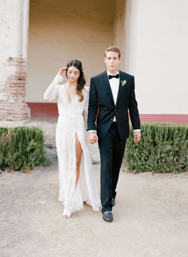 inspiration every eloping couple should see city hall Courthouse Wedding Dresses