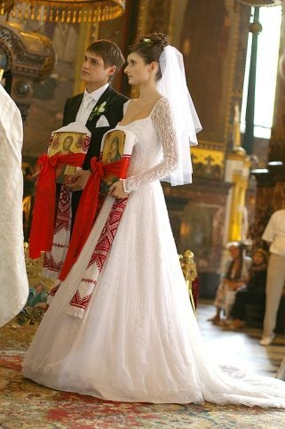 orthodox canada the canadian journal of orthodox christian Orthodox Wedding Dresses